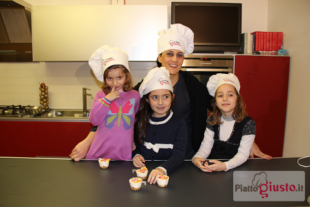 contest piccoli chef