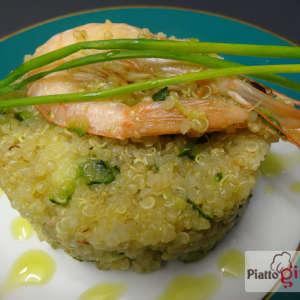 quinoa-risottata-con-zucchine-e-gamberi (17 di 21)