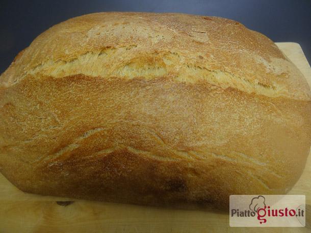 Ricette Pasta Madre Rinfrescata.Pane Con Pasta Madre Non Rinfrescata Il Piatto Giustoil Piatto Giusto