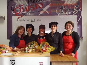 corso di cucina amatariole Catanzaro