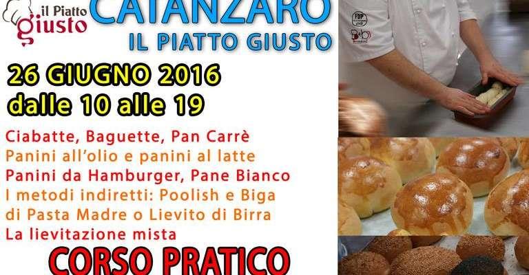 Pane: formati speciali; Raffaele Pignataro