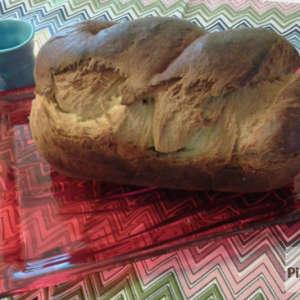 pane dolce del mattino