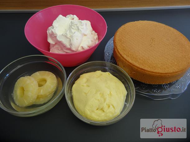 torta-mimosa