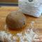 Pasta frolla integrale zucchero di canna e olio