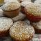 Muffin integrali con marmellata