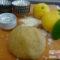Pasta frolla al bergamotto